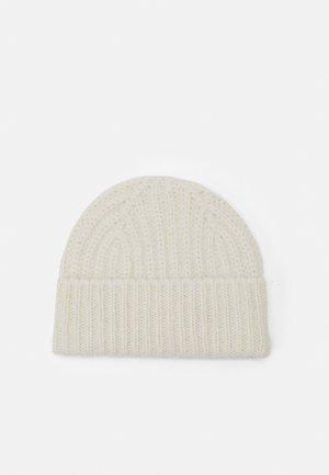 HAT - Čepice - ivory