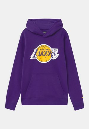 NBA LA LAKERS LOGO ESSENTIAL ICON UNISEX - Equipación de clubes - court purple