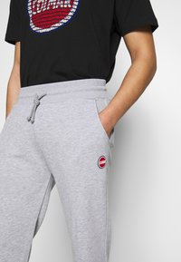 Colmar Originals - MENS PANTS - Tracksuit bottoms - melange grey - 3