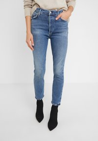 Citizens of Humanity - OLIVIA  - Slim fit jeans - moments - 0
