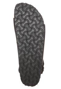 Birkenstock - MILANO - Sandals - black - 2