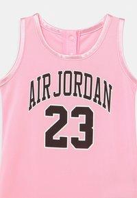 Jordan - ROMPER UNISEX - Jumpsuit - pink - 2