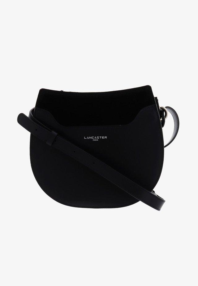 VENDÔME LUNE LARGE - Across body bag - noir