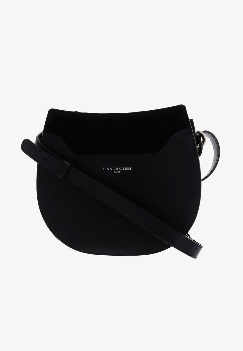 LANCASTER - VENDÔME LUNE LARGE - Across body bag - noir