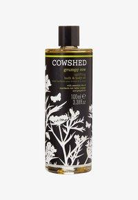 COWSHED - BATH & BODY OIL 100ML - Body oil - grumpy cow - uplifting - 0
