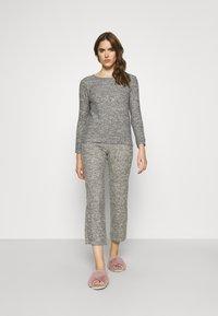 Trendyol - Pyjamas - gray - 1