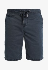 SUNSCORCHED - Shorts - carbon blue grey
