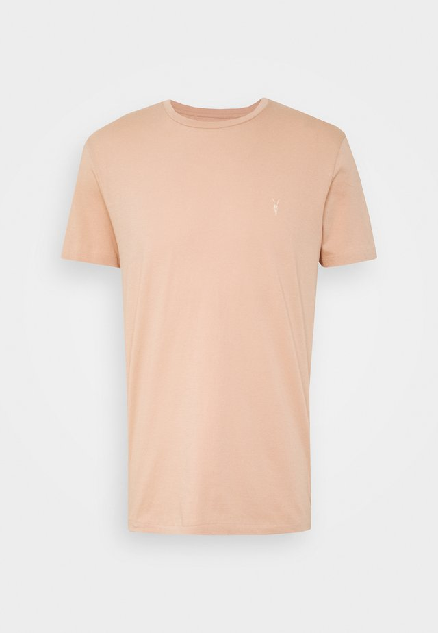 COOPER CREW - T-shirts basic - blossom pink