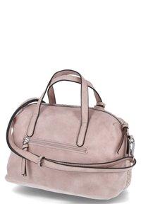 Tamaris - CARMEN - Weekend bag - rosa - 1