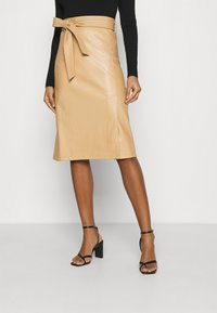 Soaked in Luxury - ANABEL SKIRT - A-line skirt - incense - 0