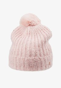Esprit - SCARVES HATS - Beanie - tinted pearl - 2