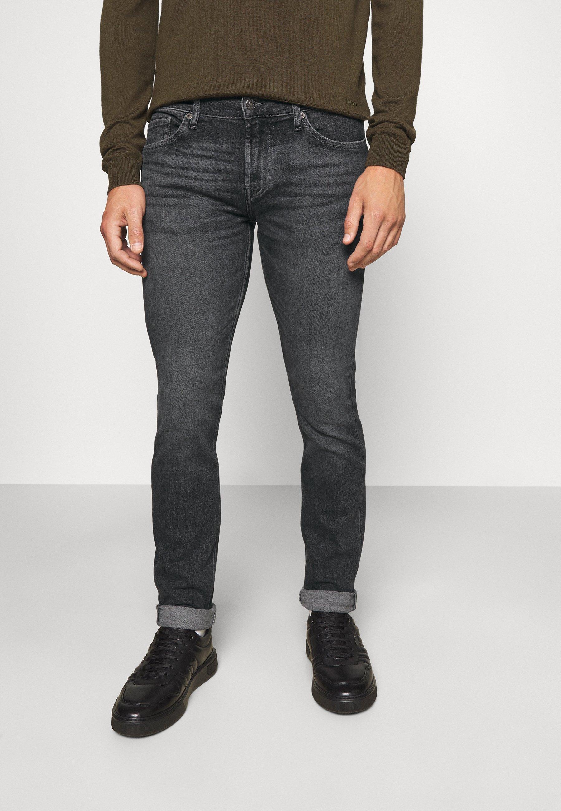 Men RONNIE - Slim fit jeans
