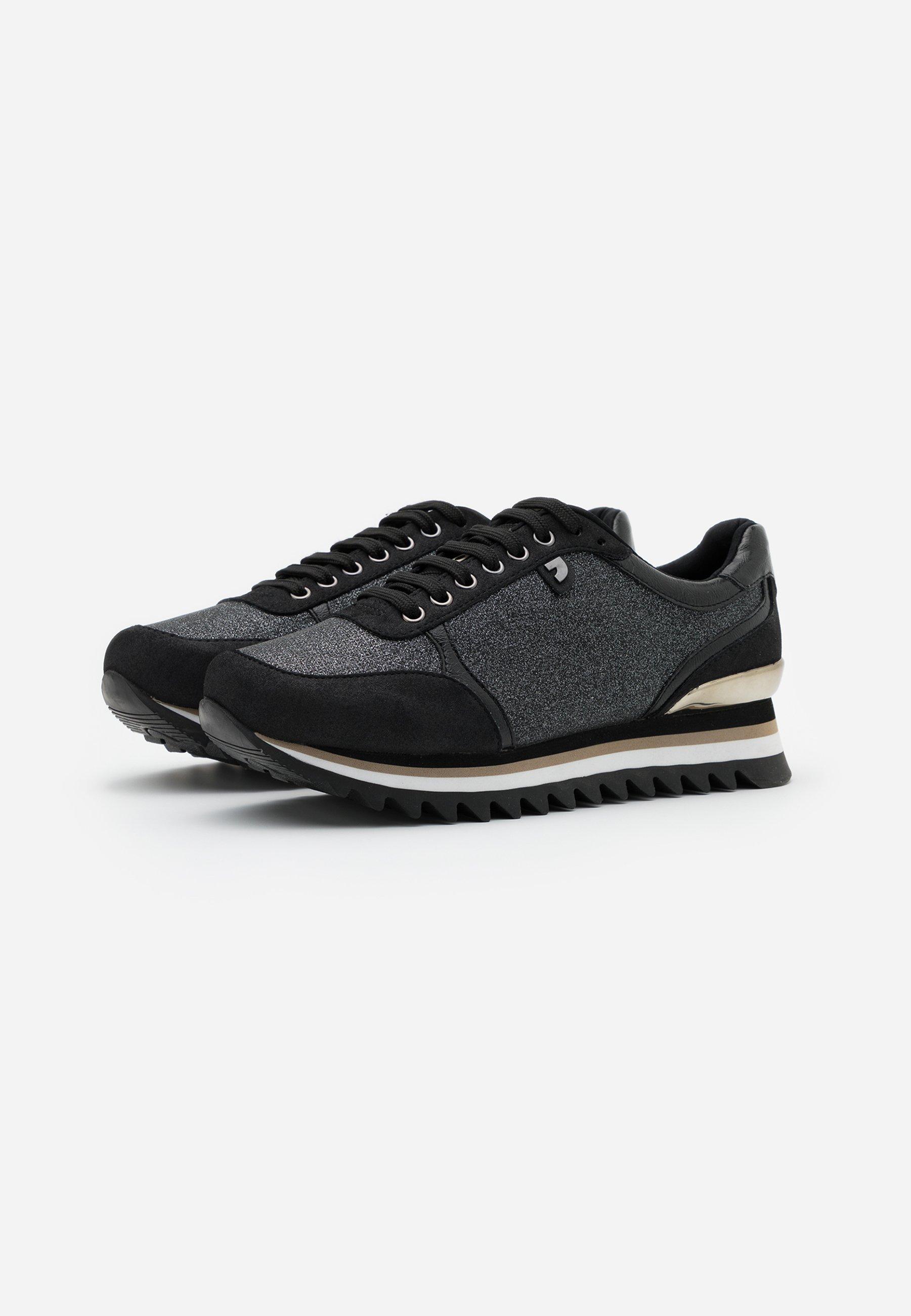 Gioseppo TAZLINA Sneaker low black/schwarz