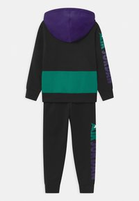 Jordan - MOUNTAINSIDE SET - Tracksuit - black - 1