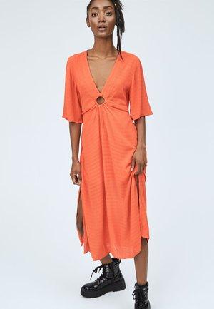 ALINA - Denní šaty - acrylic