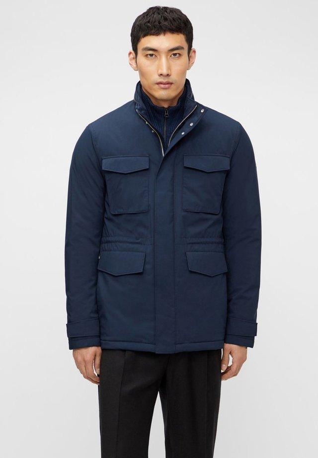 TRACER TECH - Light jacket - jl navy