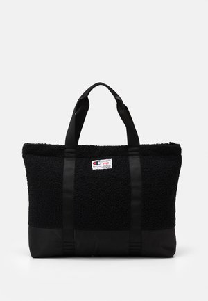 SHOULDER BAG ROCHESTER - Sports bag - black