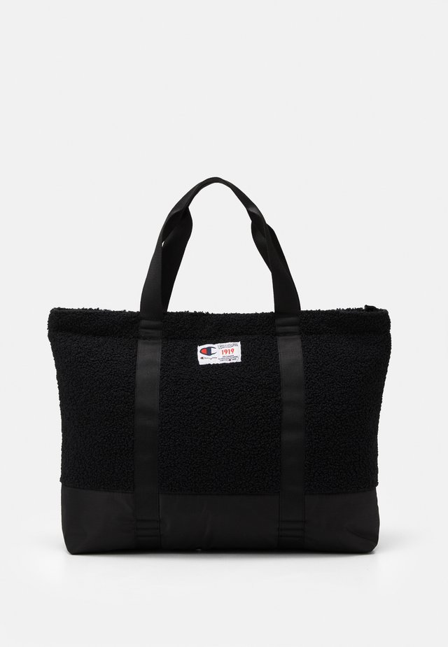 SHOULDER BAG ROCHESTER - Treningsbag - black