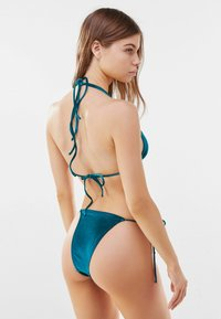 Bershka - Bikini bottoms - green - 2