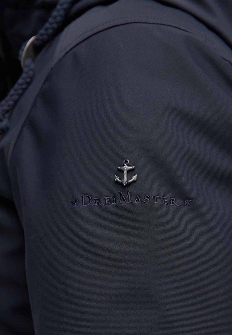 DreiMaster Veste mi-saison - marine 5sky7965