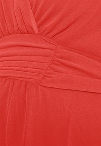 Noppies - DRESS DORRIS - Cocktail dress / Party dress - poinsettia - 2