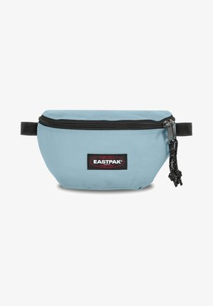 SPRINGER - Bum bag - chilly blue