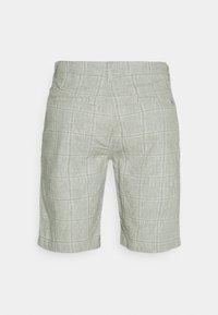 Blend - Shorts - oil green - 1