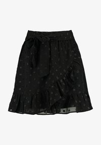 America Today - Pleated skirt - black - 0