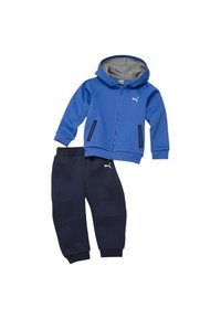Puma - Tracksuit - strong blue - 0
