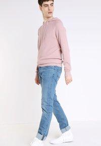 BONOBO Jeans - INSTINCT - Straight leg jeans - denim double stone - 3