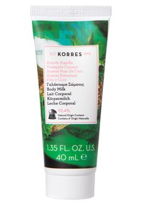 Korres - PINEAPPLE COCONUT SURPRISE YOUR BODY SET - Bath and body set - - - 2