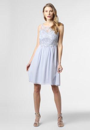 Cocktail dress / Party dress - flieder