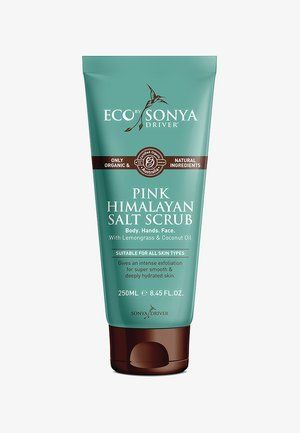 HIMALAYAN SALT SCRUB 250ML - Body scrub - neutral