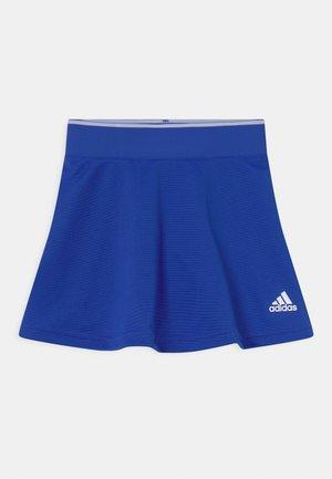 CLUB SKIRT - Sportovní sukně - bold blue/white