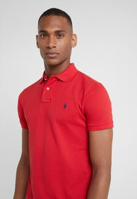 Polo Ralph Lauren - SLIM FIT - Poloshirts - red - 4