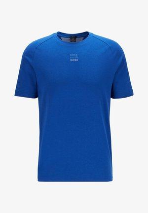 THILIX - T-shirt med print - blue