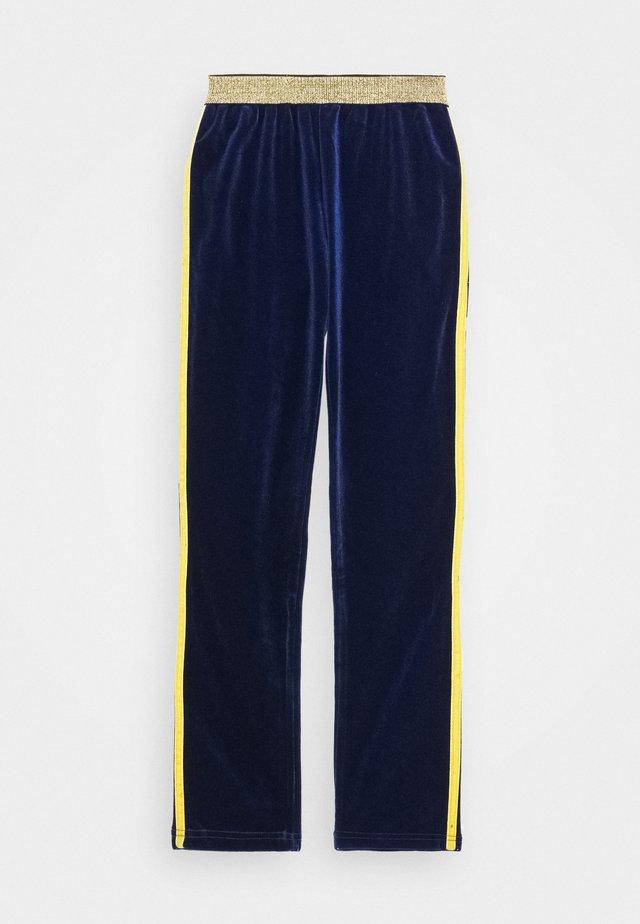 GIRLS - Legging - medieval blue
