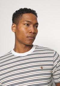 Carhartt WIP - AKRON - Print T-shirt - multi-coloured - 3