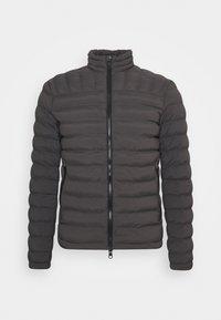 COUNT - Winter jacket - dark grey