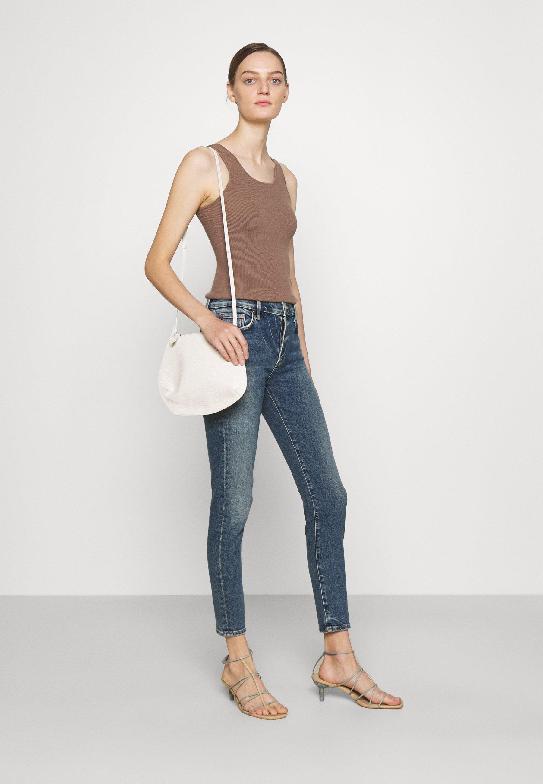 Donna SOPHIE ANKLE - Jeans Skinny Fit