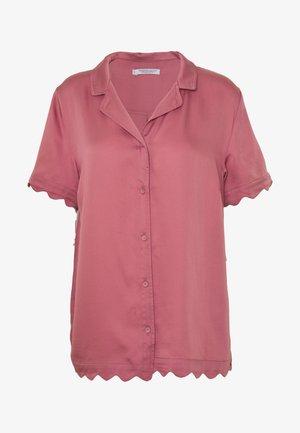 JANE - Pyjama top - coral