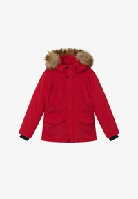 Cars Jeans - KIDS ZAGARE - Winter coat - red - 5