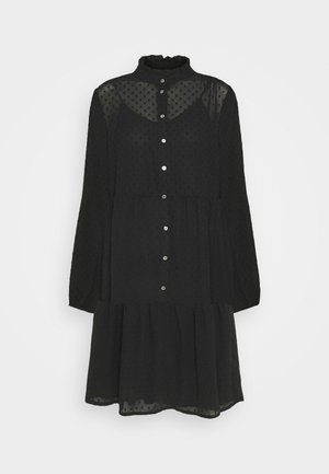 ONLMILLIE DRESS - Kjole - black