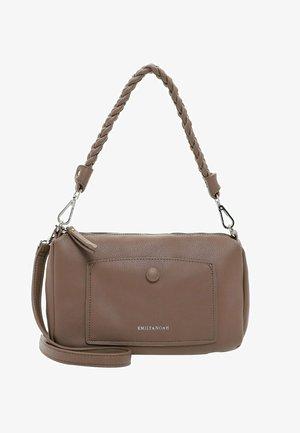 FIORELLA - Handbag - taupe 900
