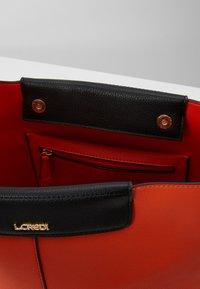 L. CREDI - EMERY - Handbag - orange - 4