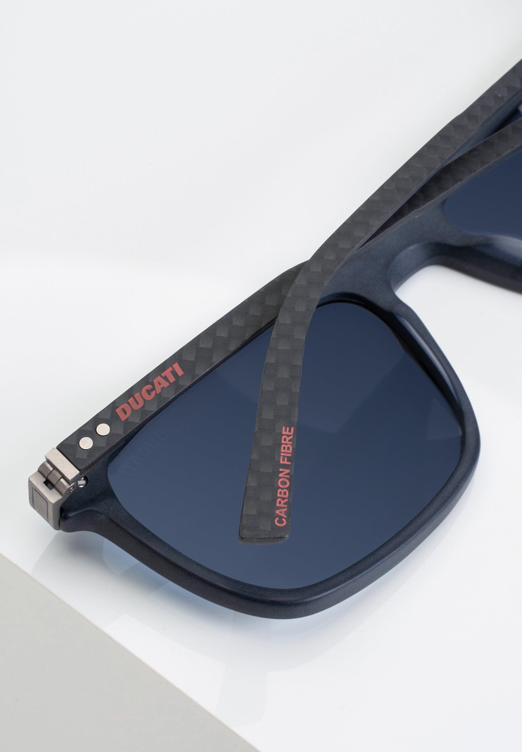 DUCATI Eyewear Sonnenbrille - navy/dunkelblau - Herrenaccessoires 6V51Y
