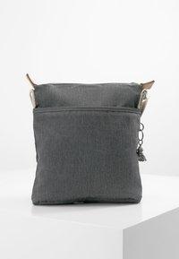 Kipling - KALAO - Skuldertasker - casual grey - 2