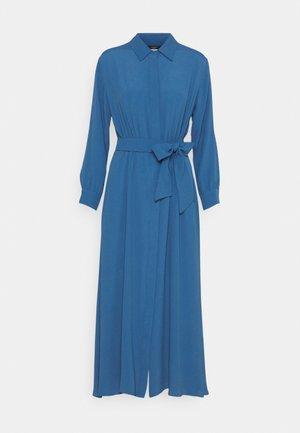 PULVINO - Robe longue - dusty blue