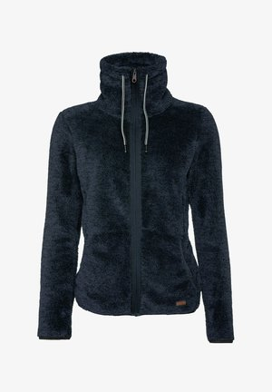 RIRI - Fleece jacket - ground blue