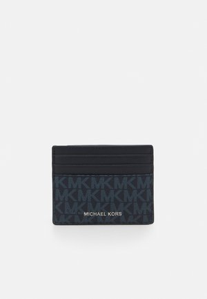 TALL CARD CASE UNISEX - Lommebok - dark blue